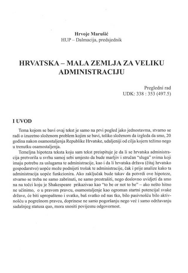 Hrvoje Marušić